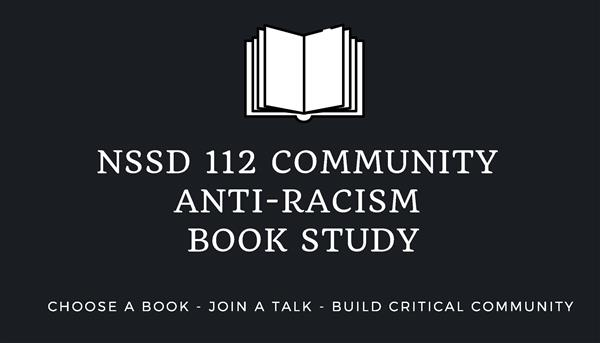 Nssd112 Community Anti-Racism Book Study